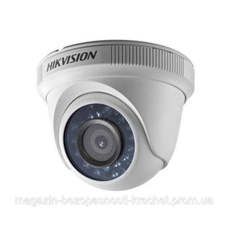 Turbo HD Камера Hikvision DS-2CE56D0T-IRPF (2.8 мм)