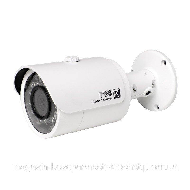HDCVI Камера Dahua Technology DH-HAC-HFW1100S (3.6мм)