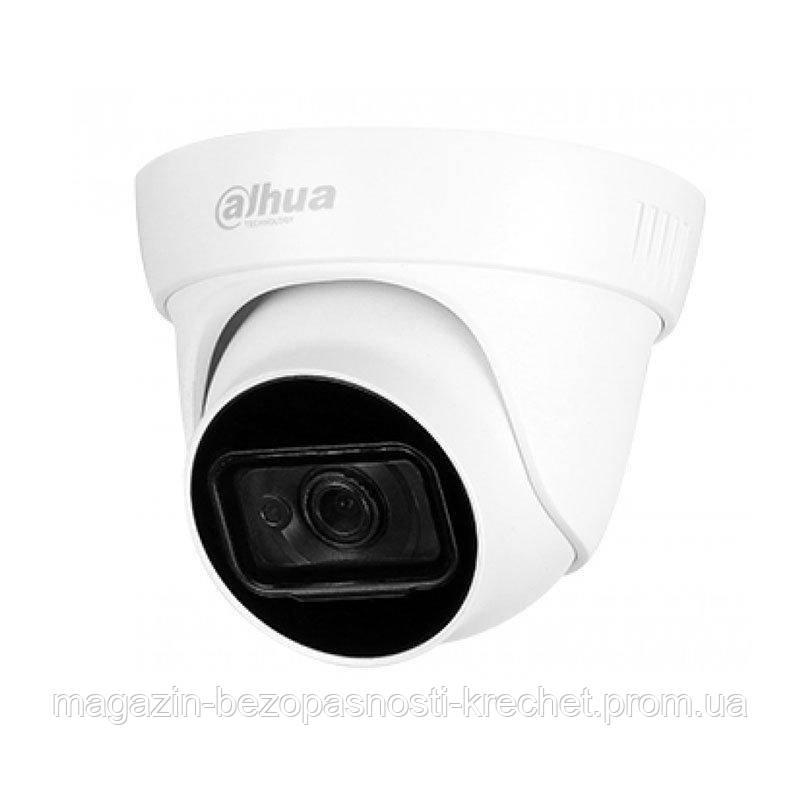 HDCVI Камера Dahua Technology DH-HAC-HDW1200TLP-A (2.8 мм)
