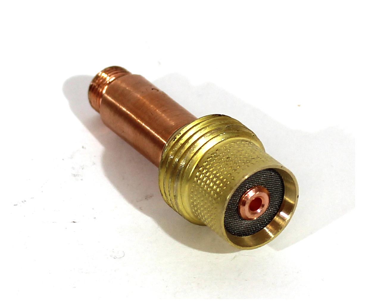 Корпус цанги с газовой линзой WP-17/18/26 4,0ММ (45V28)