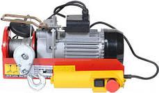 Тельфер SIGMA ULTRA 500 Вт 125-250кг