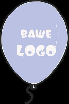 Печать на шарах (шары с логотипом)