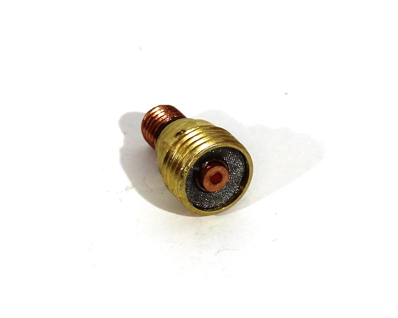 Корпус цанги короткий с газовой линзой WP-9/20 2,0ММ (45V44)