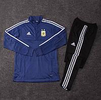 Тренировочный костюм Сборной Аргентины 2018