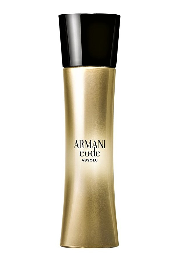 Armani Code Absolu 110ml Tester, France