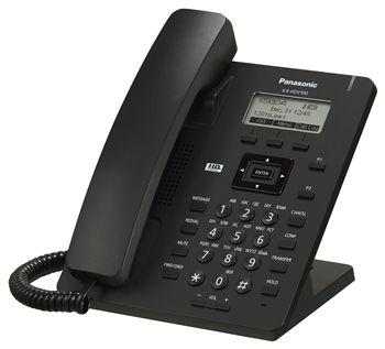 IP-телефон Panasonic KX-HDV100RUB
