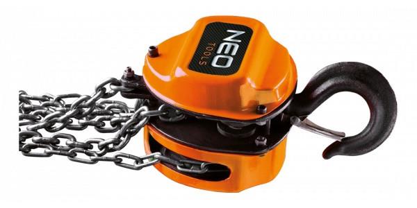 Таль ланцюгова Neo Tools 3 т, 3 м