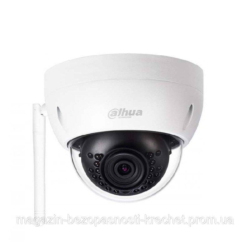 IP Камера Dahua Technology DH-IPC-HDBW1120E-W (2.8 мм)