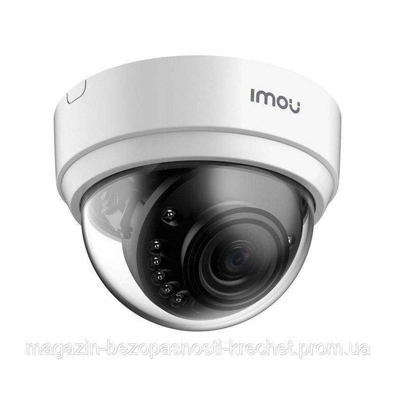 Купольная Wi-Fi IP Камера IMOU Dome Lite (Dahua IPC-D22P)