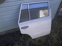 Дверь задняя правая ВАЗ 2102 отличное состояние
