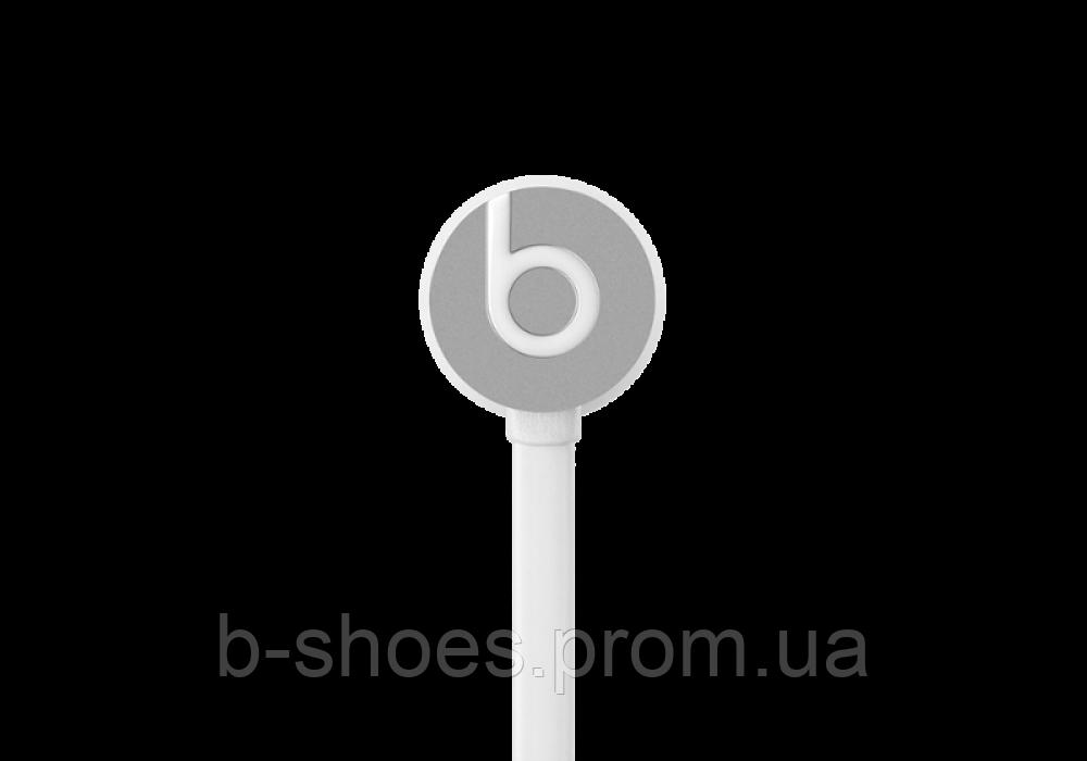 Вакуумные наушники Beats Urbeats SE Silver