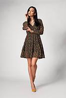 Красивое модное платье