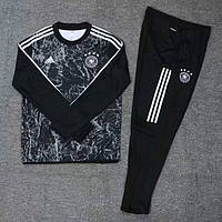 Тренировочный костюм Сборной Германии 2020