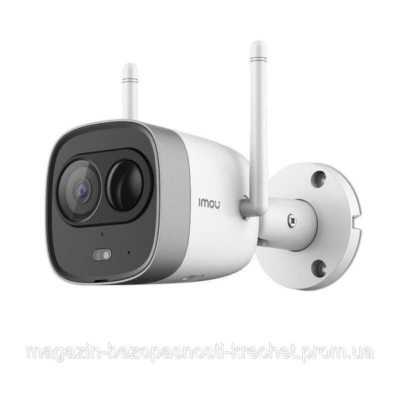 Уличная Wi-Fi IP Камера IMOU New Bullet (Dahua IPC-G26EP)