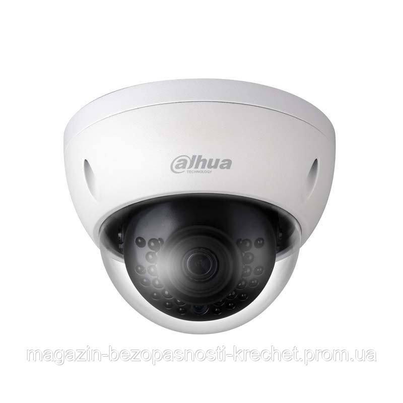 IP Камера Dahua Technology DH-IPC-HDBW1431EP-S (2.8 мм)