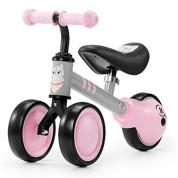 Каталка-беговел Kinderkraft Cutie Pink+ВИДЕО ОБЗОР