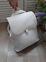 Сумка-рюкзак рюкзак женский сумка на плечо в разных цветах белая