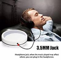 Музыкальная колонка для сна и релакса с белым шумом и мелодиями на батарейках