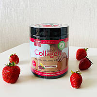 Super Collagen ( Коллаген 1 и 3 типа / Berry Lemon /190 грамм)