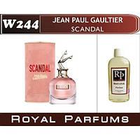 «Flowerbomb Nec«Scandal» от Jean Paul Gaultier. Духи на разлив Royal Parfums 100 мл