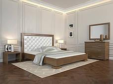Ліжко Arbordrev Подіум (ромби) (Сосна), фото 2