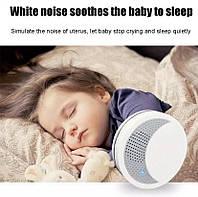 Музыкальная колонка для сна и релакса с белым шумом для отдыха