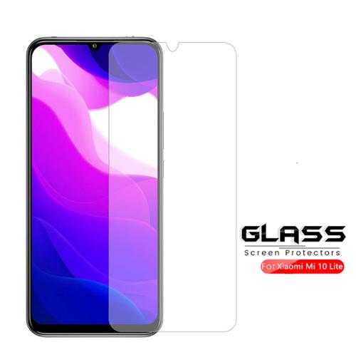 Защитное стекло для Xiaomi Mi 10 Lite