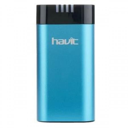 Портативное зарядное устройство HAVIT HV-PB830 4400 Blue