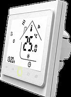 Термостат с WiFi управлением для газового / электрического котла Tervix Pro Line 114331