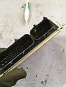 Блок управления двигателем (эбу) Audi A6 c5 4b0907552, фото 2
