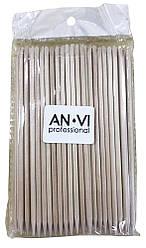 Апельсиновые палочки 15 см - 100 шт ANVI