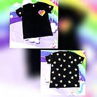 Детская футболка Лайк 158,164 размеры