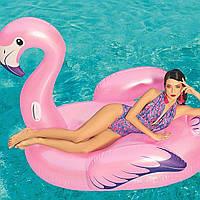 Надувной плотик Фламинго Bestway 41119 173-170см