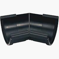 Угол внутренний 135° Galeco PVC 90/50 кут внутрішній 135° ринви водостічної RE090-_-LW135-Х