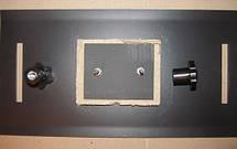 """Твердопаливний котел """"Rocterm"""" КТБ-18В з автоматикою, фото 3"""