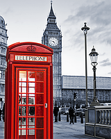 "А3 ""Лондонський стиль"" схема для вишивки бісером"