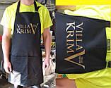 Фартуки с логотипом, пошив и печать, фото 4