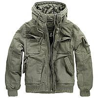 Куртка Brandit Bronx Jacket (олива)