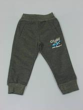 Трикотажные штаны для мальчика Sincere