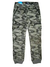 Стильный штаны для мальчика
