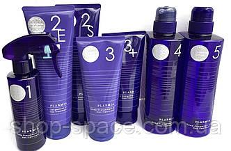 Щастя для волосся від Милбон - Milbon Plarmia Spa (з 5-ти елементів)