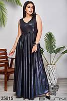 Женское нарядное платье чёрное 42-44,44-46,48-50,50-52
