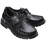 Туфли Theo Leo RN538 31 20.1 см Черные, фото 2