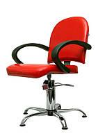 Кресло парикмахерское Луна