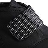 Ботинки Theo Leo RN607 32 19.5 см Черные, фото 3