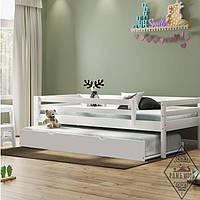 """Кровать с дополнительным спальным местом """"Вирджиния"""""""