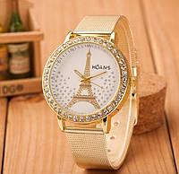 Женские часы с Башней
