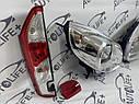 Фонарь задний Renault Kangoo 3 2008 - Новый Оригинал Задній фонарь Рено Кенго 3 Ціна - 2240 грн. Нові.Доставка, фото 3