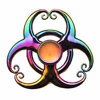 Спиннер Spinner Разноцветный tdx0000170, КОД: 394885