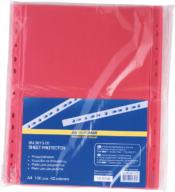 Файл для документов PROFESSIONAL, А4, 40 мкм,  по 100 шт. в упаковке, фото 2